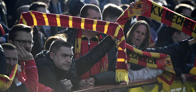 Foto: OFFICIEEL: KV Mechelen laat nog een middenvelder gaan