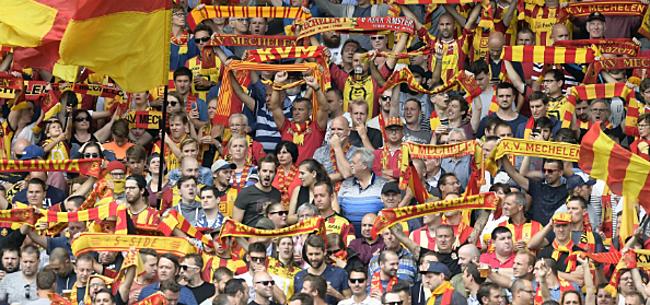 """Foto: Belg uit Engeland solliciteert bij Mechelen: """"Enige club die mij kan overtuigen"""