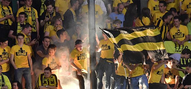 Foto: 'Lierse krijgt slecht nieuws en ziet fusiekandidaat afhaken'