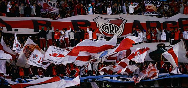 Foto: 'River Plate-Boca Juniors wordt herspeeld in Europees topstadion'