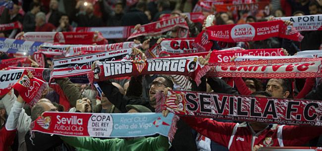 Foto: 'Ajax en Sevilla vinden akkoord omtrent transfer'