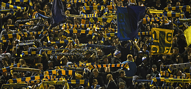 Foto: Ook Union opent tweede periode met overwinning