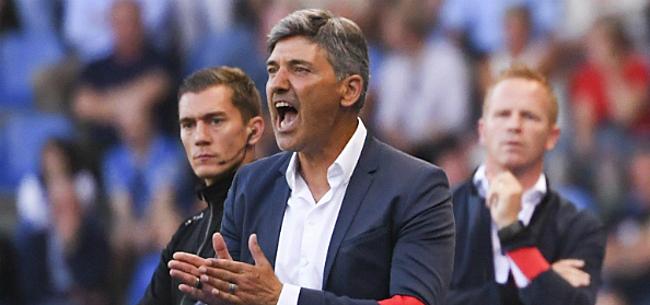 Foto: 'KRC Genk vangt nog één miljoen euro voor overbodige speler'