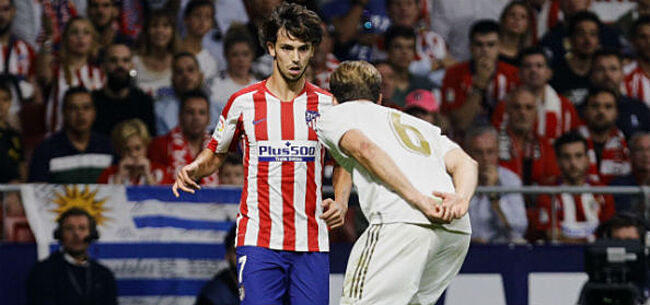 Foto: Rechter beslist: La Liga verhuist dan toch niet naar VS