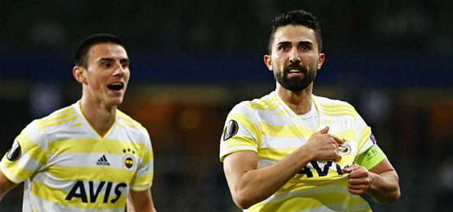 Foto: 'Fenerbahçe wil Belgische middenvelder binnenhalen'