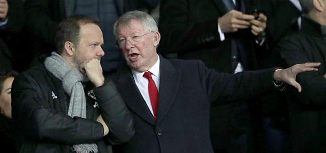 Foto: 'Ferguson wil Rode Duivel absoluut naar Old Trafford zien komen'