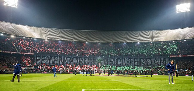Foto: Straks tóch al gevulde stadions? Eredivisie heeft opvallend plan