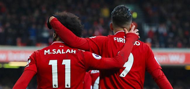 Foto: 'Liverpool wil deal van 860 miljoen euro afronden'