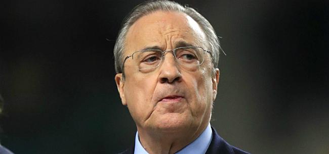 Foto: 'Nieuw puntenverlies zorgt voor revolutie bij Real Madrid'