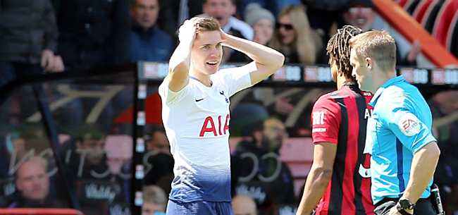 Foto: Tottenham de pedalen kwijt: negen Spurs lijden erg pijnlijke nederlaag