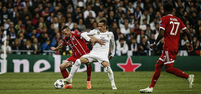 Foto: 'Ribery krijgt na PSV nog een opvallende Europese aanbieding'