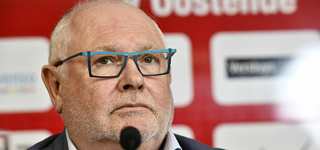 Foto: 'Eigenaar Crystal Palace wil laag bedrag betalen voor KV Oostende'