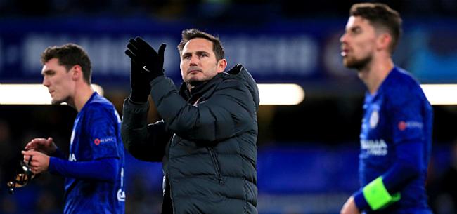Foto: 'Chelsea wil transferrecord Jupiler Pro League komende zomer verbreken'