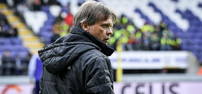 Foto: 'Anderlecht krijgt Belgische concurrentie voor Fabinho'