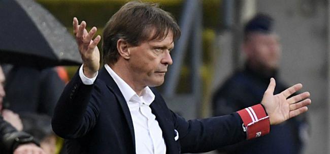 Foto: De Bilde heeft grote vraag na interview Kompany: