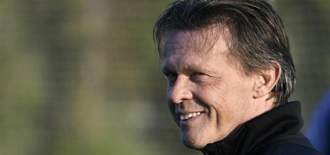 Foto: Anderlecht krijgt extra offensieve optie tegen Cercle