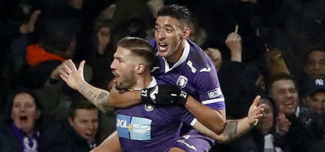 Foto: Beerschot, KV Mechelen en KV Kortrijk krijgen goed nieuws van licentiecommissie