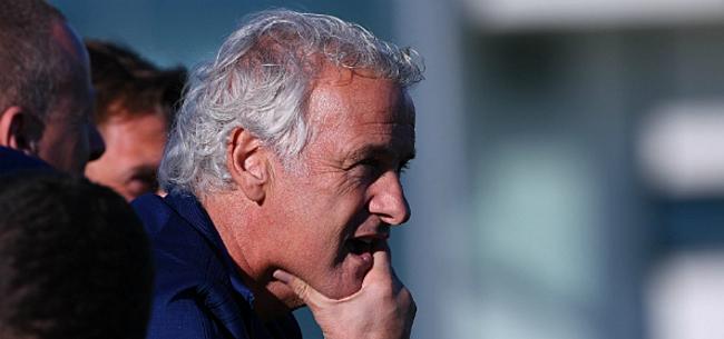 Foto: 'Anderlecht wil opvolger Rutten uit Jupiler Pro League weghalen'