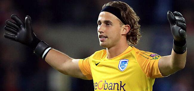 Foto: KV Mechelen heeft Gaëtan Coucke helemaal beet