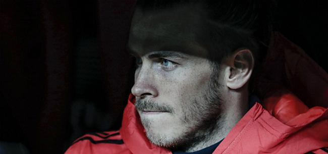 Foto: 'Bale moet beschikken, vraagprijs Real Madrid bekend'