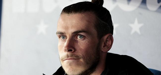 Foto: 'Real Madrid valt van stoel na transferbeslissing Bale'