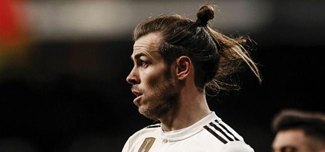 Foto: Zidane lijkt Bale helemaal af te schrijven met laatste uitspraken