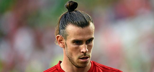 Foto: 'Bale breekt mentaal en past voor tornooi met Real'