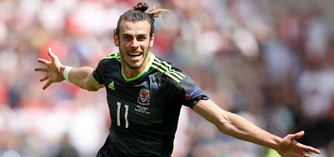 Foto: 'Kogel is door de kerk: Bale keert terug naar Tottenham'