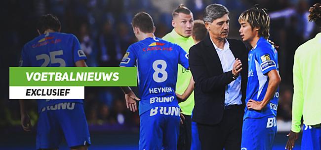 Foto: EXCLUSIEF: Cornelis ziet oorzaak voor wisselvallig Genk