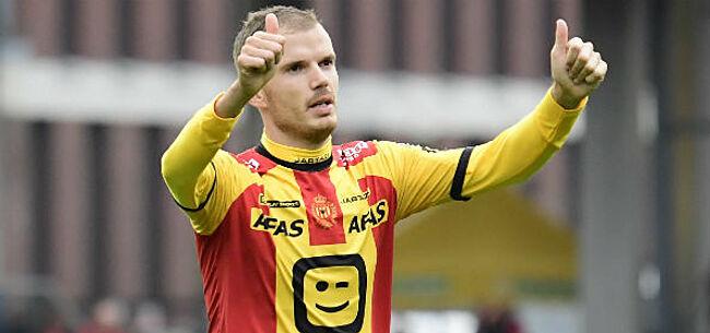 Foto: KV Mechelen voert JPL aan in knap klassement, Anderlecht derde