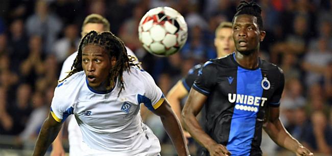 Foto: Uitschakeling door Club Brugge heeft zware gevolgen bij Dynamo Kiev