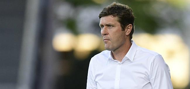 Foto: 'Club Brugge nam reeds contact op met Gert Verheyen'