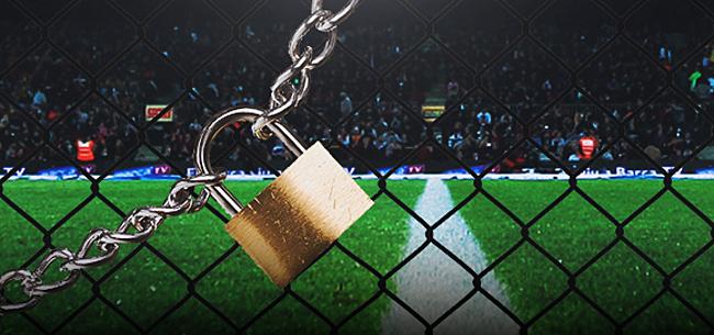 Foto: Voetbal in coronatijden: doenbaar of onverantwoord?
