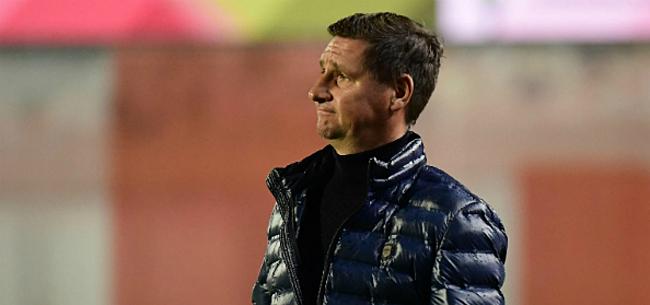 Foto: De Boeck reageert op roep om zijn ontslag