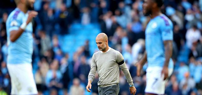 Foto: 'Guardiola wil zwaar ingrijpen na pijnlijke nederlaag City'
