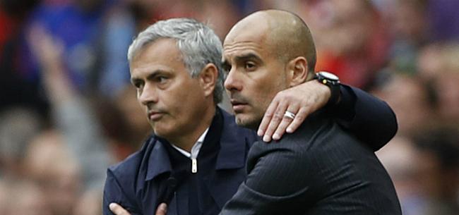 Foto: United werkt aan transferstunt: