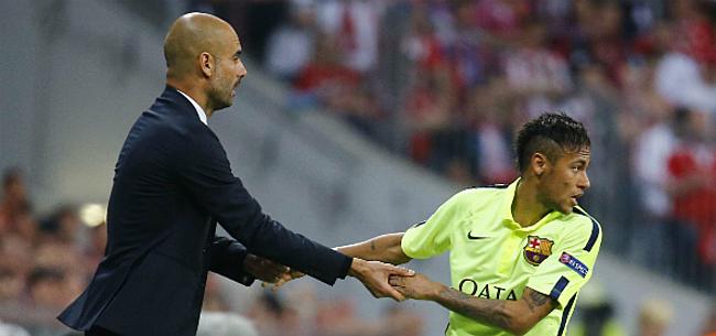 Foto: TRANSFERUURTJE: Strijd tussen Anderlecht, Club & co, Barcelona wil Guardiola