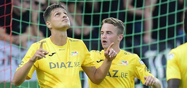 Foto: 'KV Oostende wil nieuwe spits halen bij AC Milan'