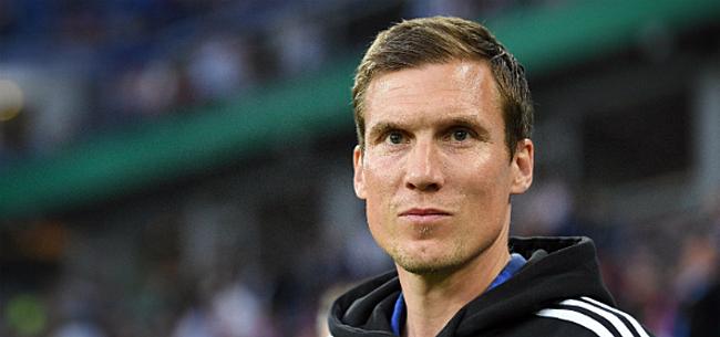 Foto: 'Duitsers bevestigen: Genk stelt nieuwe coach maandag voor'