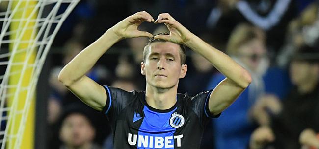 Foto: 'Club lijkt opgelucht adem te halen inzake transfer Vanaken'