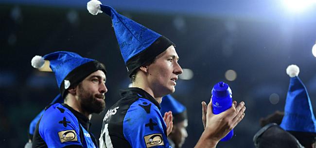 Foto: Vanaken heeft verrassend oordeel over titelkansen Anderlecht
