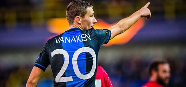 Foto: Joos vergelijkt Vanaken met Bundesliga-sensatie:
