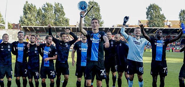 Foto: Vanaken heeft opnieuw geweldig nieuws voor Club Brugge