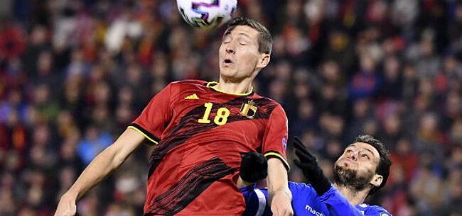 Foto: Club Brugge-duo kop van jut: