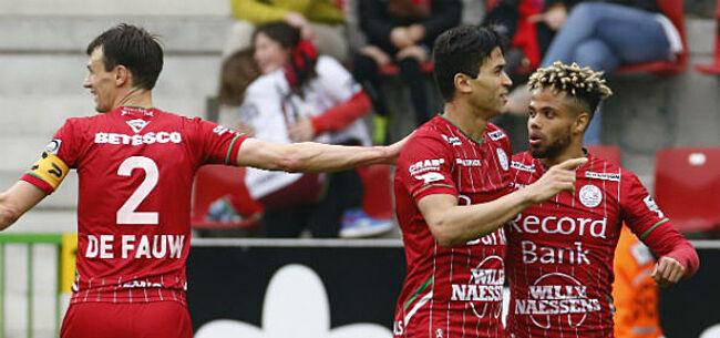 Foto: Harbaoui haalt fenomenale cijfers: