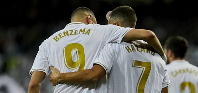 Foto: Real Madrid heeft trouwste spelers, één JPL-club in onderste 10
