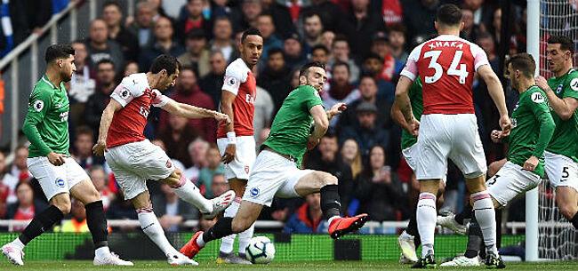 Foto: 'Arsenal-sensatie aast op terugkeer richting Italië'