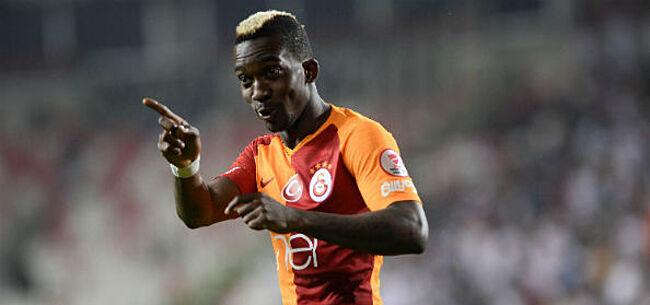 Foto: Everton laat Onyekuru definitief vertrekken