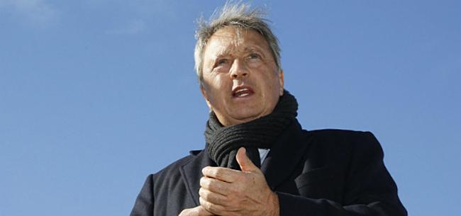 Foto: Affaire Henrotay breidt uit: 'Ook Van Holsbeeck opgepakt door het parket'