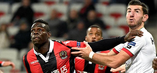 Foto: FC Emmen laat ex-speler van Anderlecht voorlopig gratis vertrekken